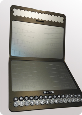 aluminium backgammon2